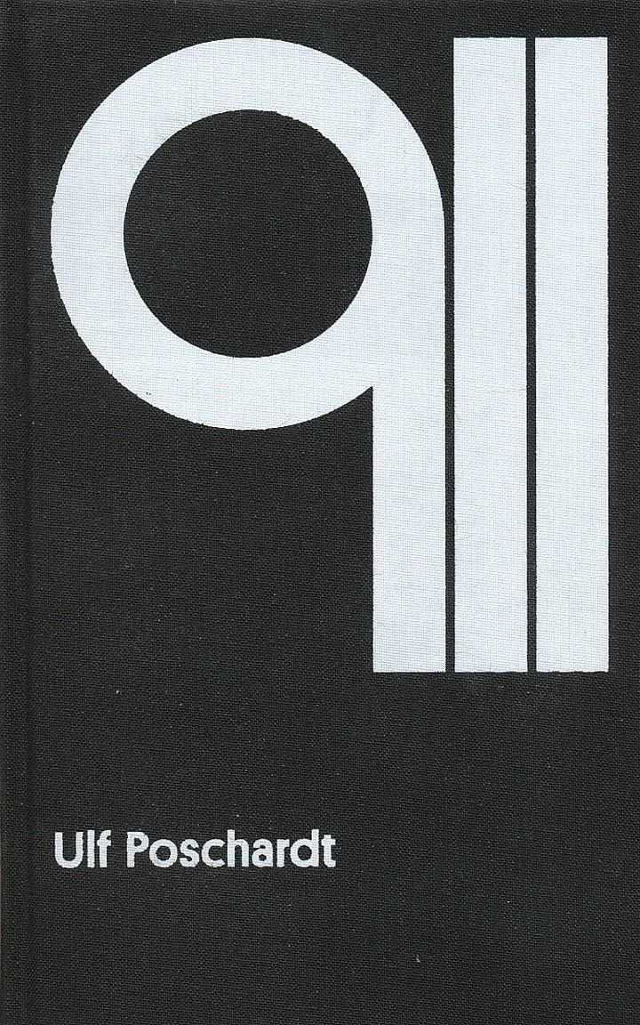 """Für den Porsche-Intellektuellen: Poschardts """"Porsche 911"""". Geschichte, Philosophie und Psychogramme vom Porschefahrer für Porschefahrer"""