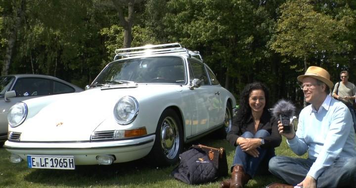 Hansbahnhof Teil Der Maschine En Lydia Kers Porsche Scene Live Nederland Interview 720x380
