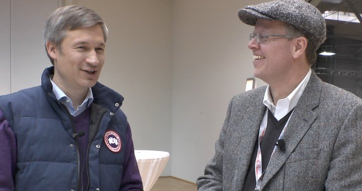 Dr Ulf Poschardt Ps Welt Hansbahnhof Teil Der Maschine Porsche Oldtimer Blog
