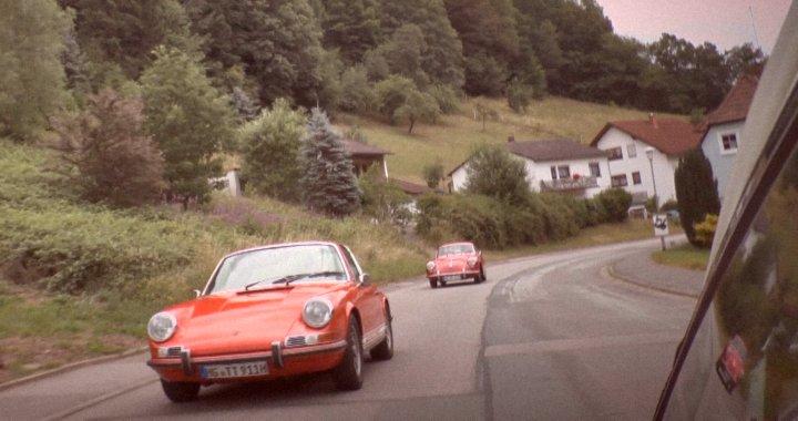 Oldtimerhotel 1970 Mit Dem Elferteam F Modell Und Porsche 356 Ausfahrt 720x380