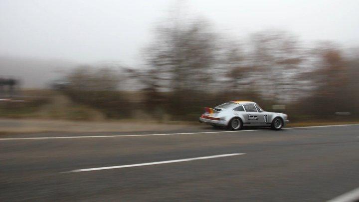 Vrooom! Wenn ein engagiert gefahrener Porsche Klassiker nicht ordentlich durchgecheckt wird, droht der Abflug.