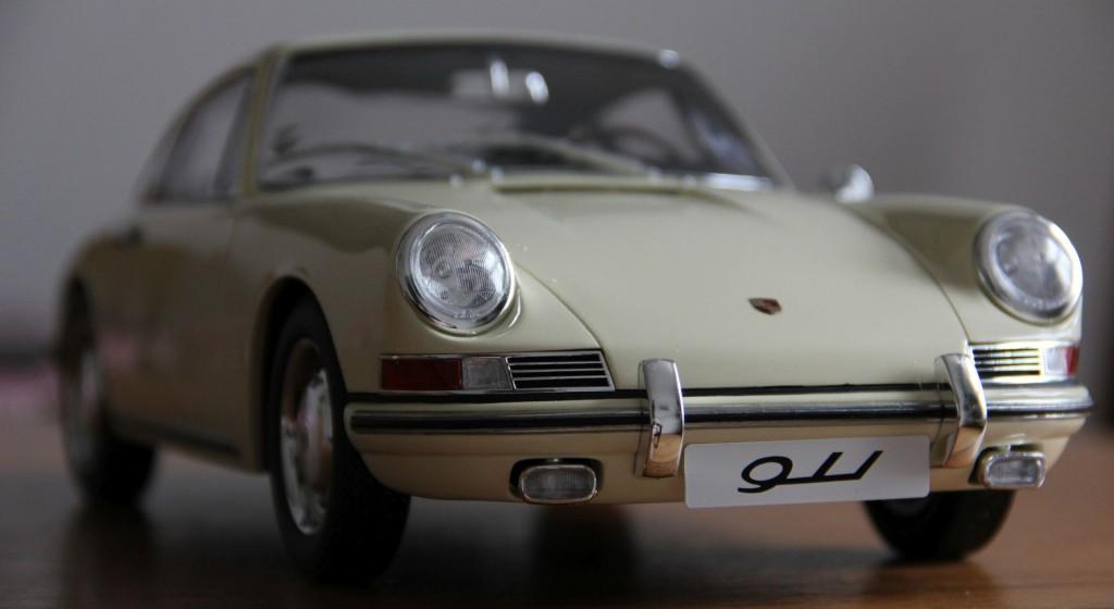 TSM Porsche 901 / 911 in voller Größe: Imposant