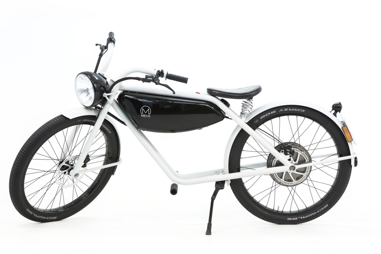 Tomos Motorcycle For Sale