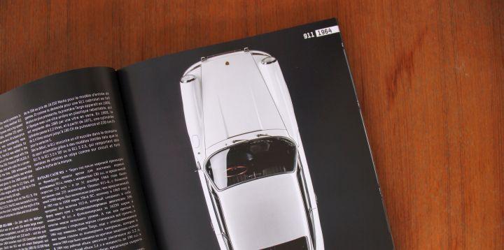 The Porsche 911 Book - Fotos (großartige) von René Staudt