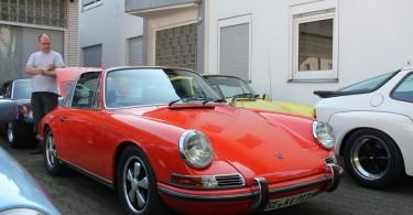 Porsche 911 S zu verkaufen