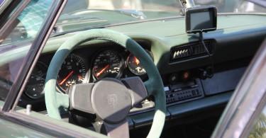 Ich hätte den Turbo bitte in grün. Und wenn ich grün sage, meine ich ALLES grün.