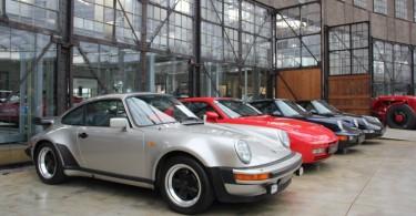 Carrerabahnfeeling. Porsche 911.