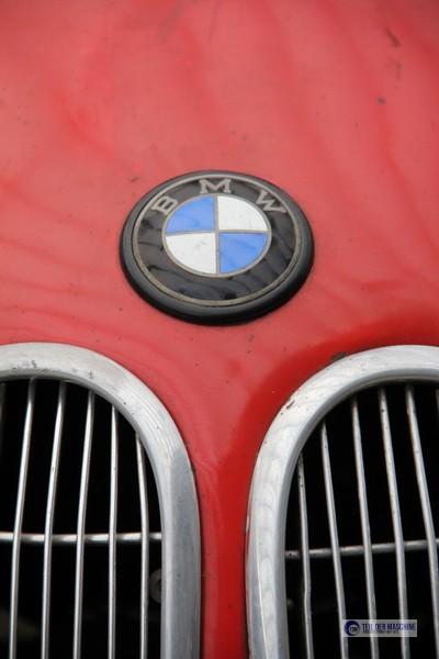 BMW 303 (nicht BMW 328!).