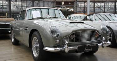 Die Englände haben einfach großartige Autos gebaut damals. Aston Martin DB fragtmichbittenicht 4?
