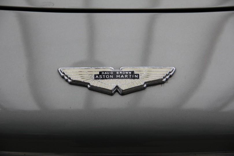 Aston Logo.