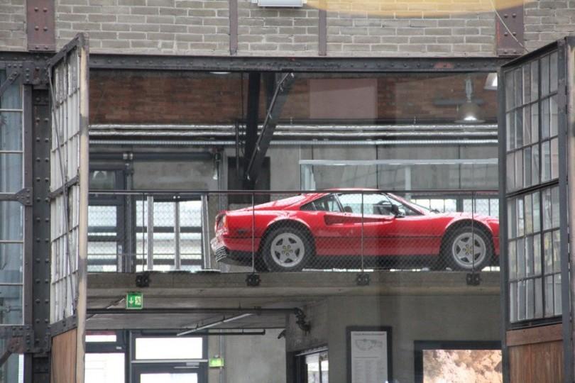 Ferrari. Say no more.