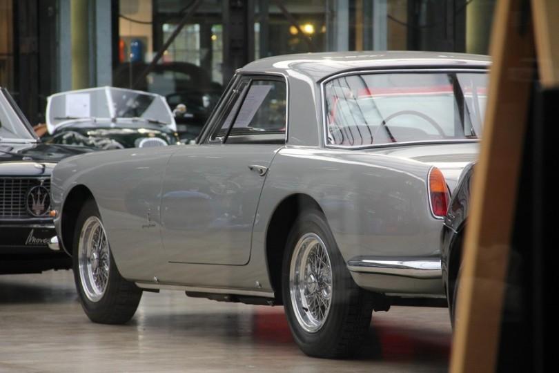 Ferrari, Pininfarina. Große Namen. Große Preise.