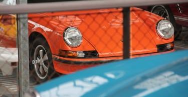 Welche Farbe hätten Sie denn gern? Autos aus Zeiten vor dem deutschen Einheitsgrau.
