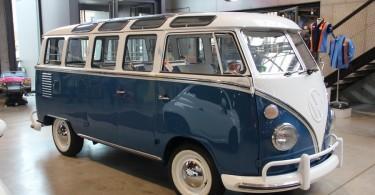 Dann doch besser einen Porsche zum gleichen Preis? VW Samba Bus