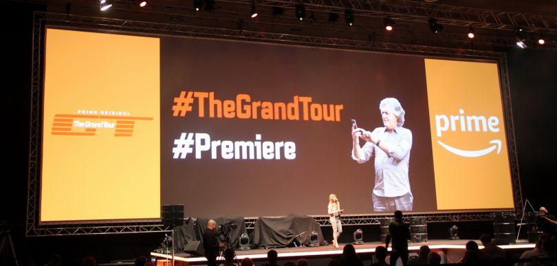 Grand Tour Staffel 2 Folge 1 Wer Guckt Sowas Heute Auf